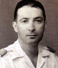 capitaine Jean Callet 1944
