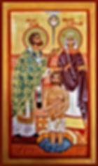 Baptêmes de Clovis.