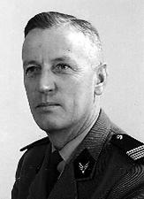 Général Betrand O'Mahony