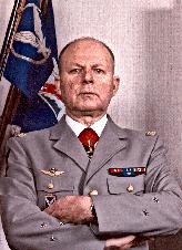 Général Xavier de Revier de Mauny