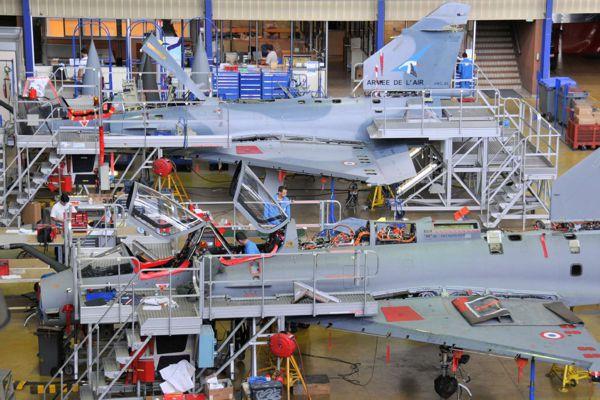 Chaine Mirage 2000