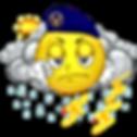 Logo météo UNAALAT