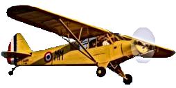Piper L-18.