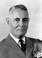 Général Edmond Deysson