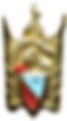 22ème GAOA Indochine, insigne