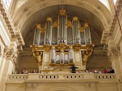 Messe de Ste Clotilde