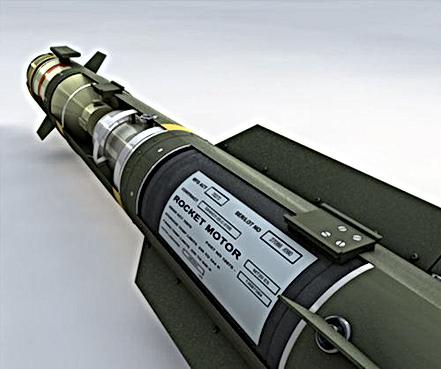 AGM 114 Hellfire