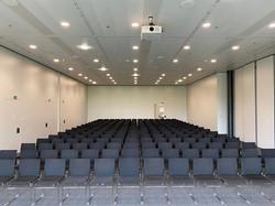 iDomotec Crestron salle de conférence