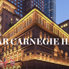 Dear Carnegie Hall: Utilising Digital Technologies to Unlock Multiple Perspectives of the Past