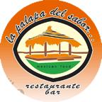 Logo La Palapa Sabor.png