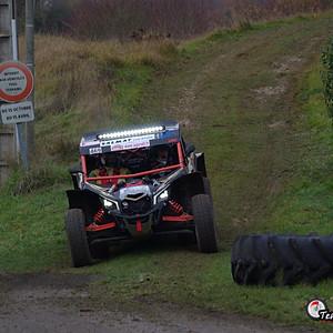 Rallye plaines & vallées 2017