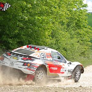 Rallye Jean de la Fontaine 2019