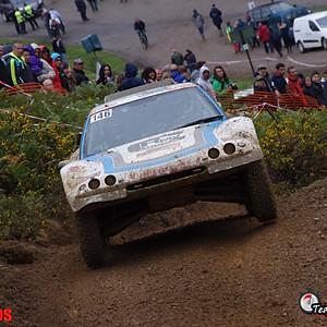 Rallye des Cimes 2017