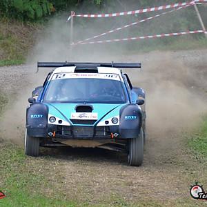 Rallye Orthez Bearn 2019