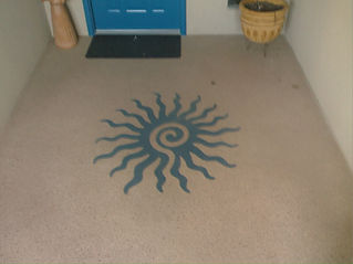 concrete flooring, decorative concrete, pool decking, concrete polishing