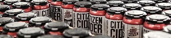 Citizen Cider *GLUTEN FREE*