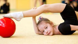 Προπόνηση μικρών παιδιών στη Γυμναστική. Πόσο σημαντική είναι;