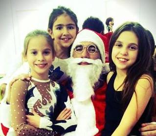Χριστουγεννιάτικη Γιορτή 2014