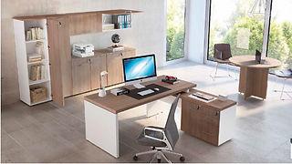 Mesa; Escritorio; Executive Desk; 744152, Mesa Tocco; Tocco Móveis