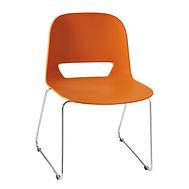 Cadeira em Polipropileno Modelo: Kind Designer Scagnellato