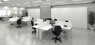 Tocco móveis para escritório