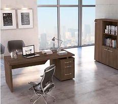 Mesa; Escritorio; Executive Desk; 744146
