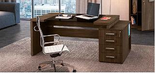 Mesa Diretor Motiva
