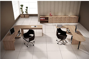 Mesa Operacional para escritorio