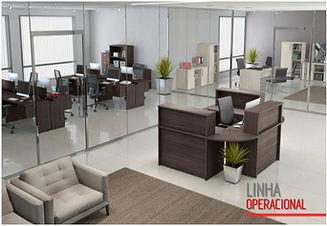 Balcão para Recepção, Móveis para Recepção, Mesa de Recepção, Salas de Espera