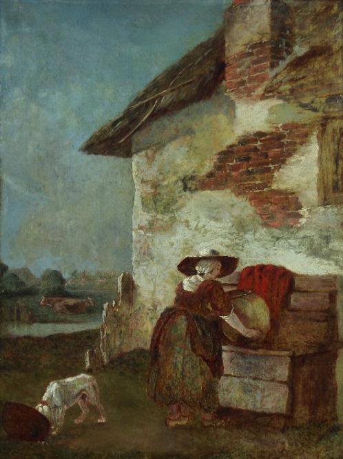 K. HAACH  (1800-tallets beg.)