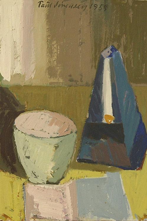 Paul SØRENSEN (1908/Aabenraa - 1982/Aabenraa)