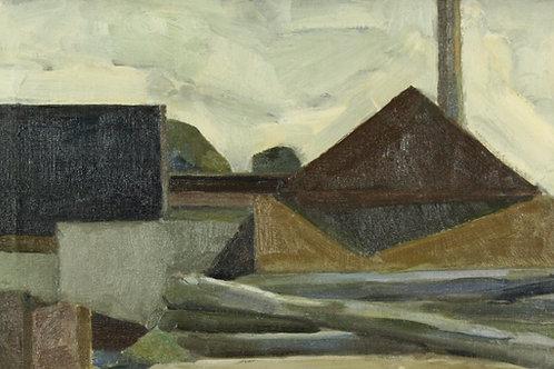 Viggo KRAGH-HANSEN (1910/Vivild - 1996/Nybøl)