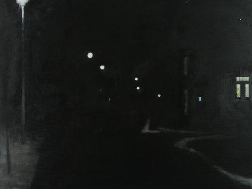 Strandvej Højer