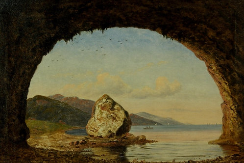 Asmus KAUFMANN (1806/Haderslev - 1890/København)