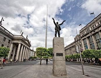Ireland-Dublin-Spire-of-Dublin-on-OConne