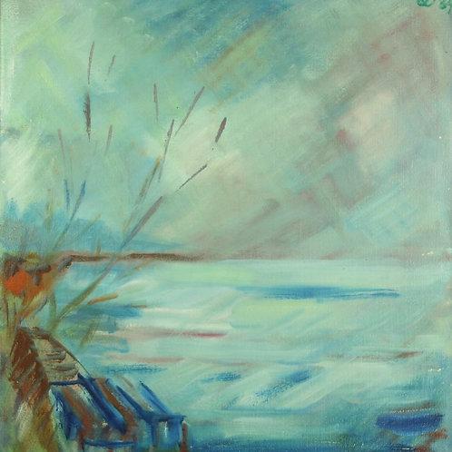 Erland WEHDING (1931 Aabenraa - 1996 Rødekro)