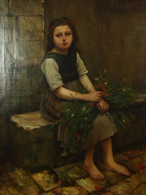 Jean BENNER (Frankrig 1836-1906)