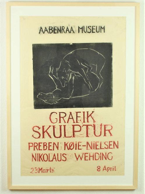 Nikolaus WEHDING (f. 1932)