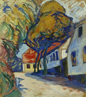 Sønderjysk kunst