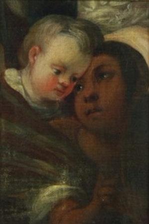 Ubekendt kunstner (1700-/beg.1800-tallet)