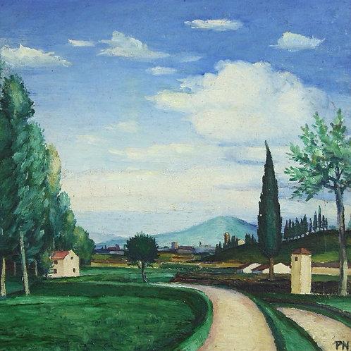 Peter NICOLAISEN (1894/Ballum - 1989/Egernsund)