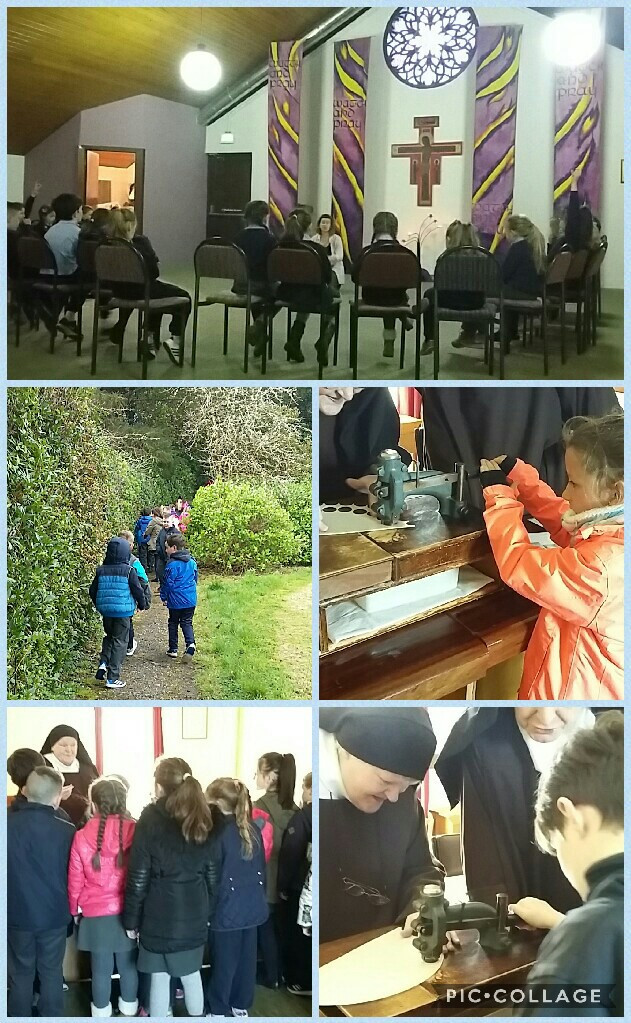 Our First Holy Communion Retreat