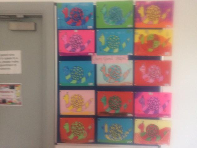 Our Spiral Patterns