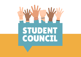 Student Council report