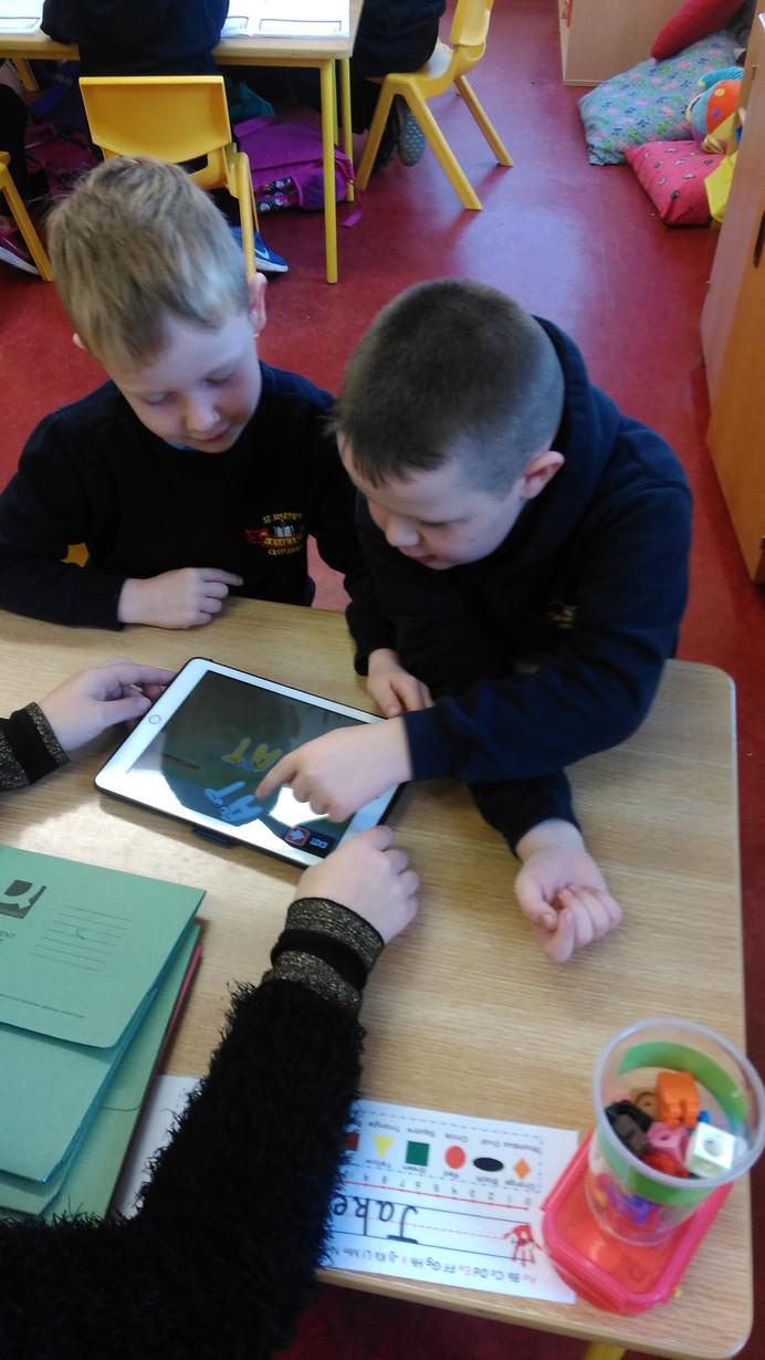 New iPads!!!