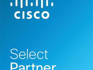 Layer3 Networks become Cisco Select Partners