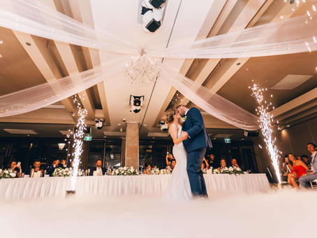 How to Spice Up the First Dance at Your Australian Wedding