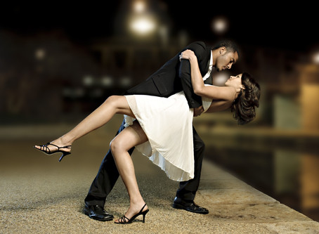 THE BENEFITS OF BALLROOM DANCE LESSONS