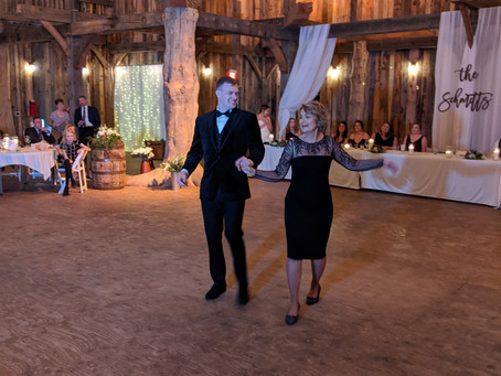 Everything  you need to know about Mother and Son, Father and Daughter Dance