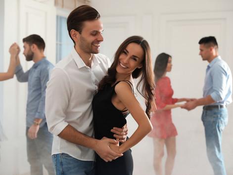 10 Ways to communicate through dancing